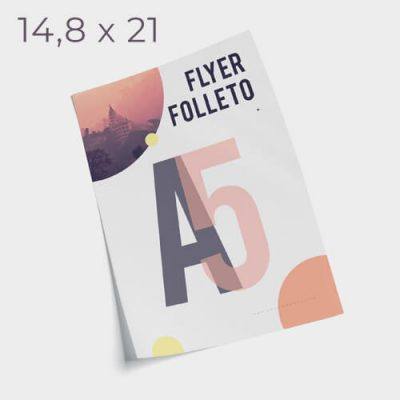 flyers folletos A5 bilogic imprenta 01