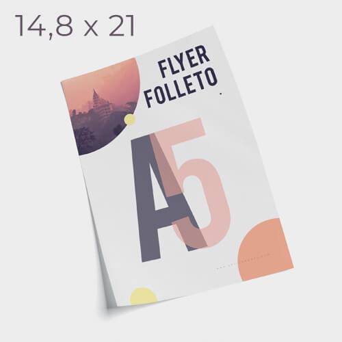 flyers folletos A5 bilogic imprenta 01