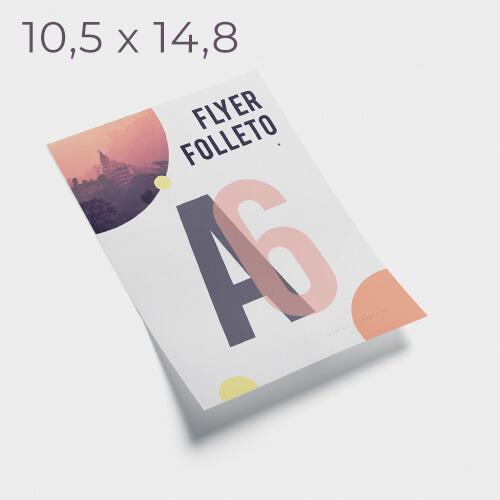 flyers folletos A6 bilogic imprenta 01